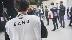 """Bang on Bengi's departure: """"Wolf was also very disappointed and I remember crying a lot under my bed covers."""" https://slingshotesports.com/2017/10/02/bang-bengi-departure-skt/ #games #LeagueOfLegends #esports #lol #riot #Worlds #gaming"""