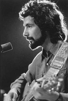 early-70s ... Cat Stevens