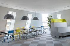 Monday Offices - Hamburg - Office Snapshots