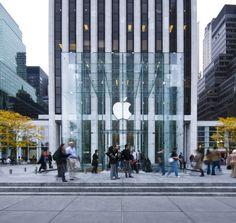 apple store new york - Google-søgning
