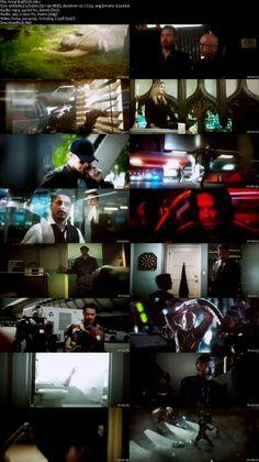 Screen Shot Of Captain America Civil War 2016 Dual Audio 900MB HDCAM [Hindi - English] Resumeable Single Free Download Links Watch Online Free At Downloadhub.Net