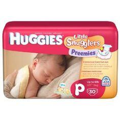 Preemie Huggies