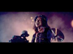 WANIMA-リベンジ(OFFICIAL VIDEO)