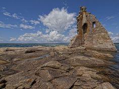 #Torre de San Sadurniño, #Cambados, #Galicia