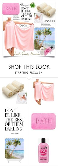 """NEWCHIC"" by ainzme ❤ liked on Polyvore featuring beauty, philosophy and newchic"