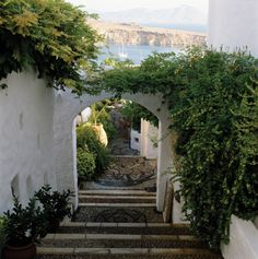 Melenos Lindos (Greece)