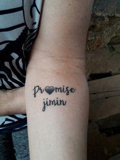 Kpop Tattoos, Army Tattoos, Korean Tattoos, Word Tattoos, Body Art Tattoos, Small Tattoos, Henna Tattoo Designs, Tattoo Sleeve Designs, Sleeve Tattoos