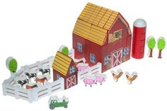 Look at my new blogpost - Bargain Melissa & Doug Farm Blocks Discount !! #2To4Years, #EducationalToys, #GiftsFor2YearOlds, #GiftsFor3YearOlds, #GiftsFor4YearOlds, #GiftsForFourYearOlds, #GiftsForThreeYearOlds, #GiftsForTwoYearOlds, #MelissaDoug, #MelissaAndDoug, #MelissaAndDougToys, #StackingBlocks Follow :   http://www.buyinexpensivebestcheap.com/41659/bargain-melissa-doug-farm-blocks-discount/?utm_source=PN&utm_medium=Pintrest&utm_campaign=SNAP%2Bfrom%2BOnline+Shopping+-+
