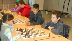 Chauffailles   Échecs : les joueurs restent en régionale 1 - Le Journal de Saône et Loire
