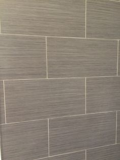 Warm Grey Sanded Grout Soho Mulberry Tile