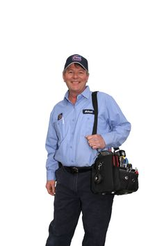 Michael S. is one of our Heat techs.  If you've got an emergency heating issue, there's a good chance you'll have his smiling face show up at your house.