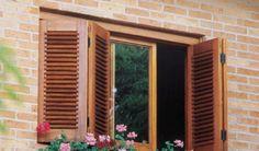 janelas de madeira modelos preços Janelas De Madeira, Modelos, Preços