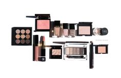 The Beauty Look Book: Chanel