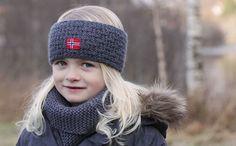 Vårens fineste pannebånd - 03 - 2015 - Design by Marte Helgetun