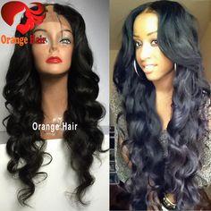 Wavy u part wig #long body wave wig #human hair body wave wig #human hair wig u part #for black women wig #100% human hair wig