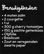 Ingredienten cherrytomaatjes 2