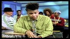 """DE LA SOUL / ME, MYSELF AND I (1989) -- Check out the """"I ♥♥♥ the 80s!!"""" YouTube Playlist --> http://www.youtube.com/playlist?list=PLBADA73C441065BD6 #1980s #80s #hiphop"""