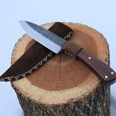 Изображение как сделать нож (метод удаления запаса)