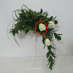 Learn how to make bridal bouquets, corsages, boutonnieres, centerpieces and church decorations.  Buy fresh flowers and discount florist supplies.