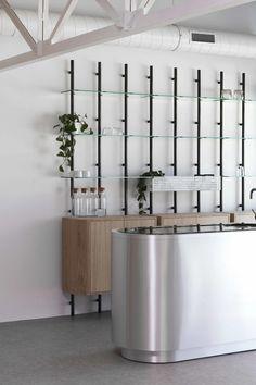 Samsonite retail experience centre   Work   Pinkeye designstudio #pinkeydesign #interiordesign #designstudio #samsonite #retailcentre #experience