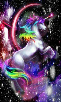 Unicorn unicorn wallpaper for android Unicorn Painting, Unicorn Drawing, Unicorn Art, Rainbow Unicorn, Unicorn Images, Unicorn Pictures, Unicorn And Fairies, Unicorn Fantasy, Unicornios Wallpaper