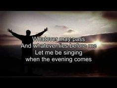 ▶ Bless the Lord oh my soul along with Irish Tin Whistle - YouTube