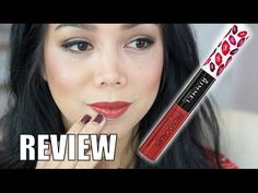 KISS PROOF, FOOD PROOF LIPSTICK?! Rimmel Provocalips 16 Hour Lip Color R...