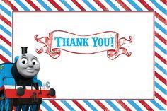 Thomas la descarga de tren gracias al instante por RAWkonversations