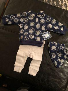 4T WonderKids Infant /& Toddler Boy/'s Skeleton 2 Pajama Shirts /& Pants 18 Months