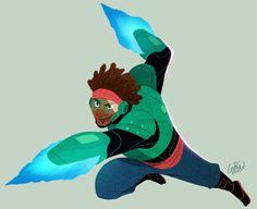 Wasabi No-Ginger - Gurihiru Animation Film, Disney Animation, Wasabi Big Hero 6, Big Hero 6 Characters, American Cartoons, Disney Animated Films, Furry Drawing, Disney Infinity, Big Bird