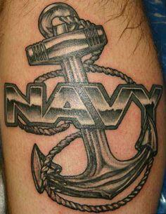us navy tattoos on pinterest marine corps tattoos usmc tattoos and navy tattoos. Black Bedroom Furniture Sets. Home Design Ideas