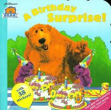 bear in the big blue house birthday - Google Search