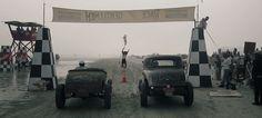 InfinityList – Oiler's Car Club & The Race of Gentlemen
