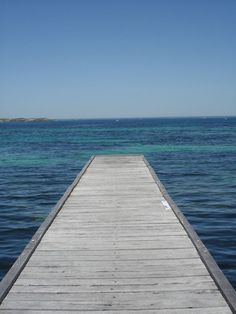 Rottnest Island. We can fish off the jetties in the evening and go jetty jumping!