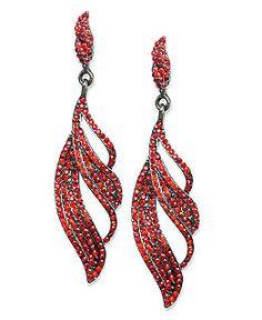 Chandelier Earrings, Hoop Earrings, Stud Earrings & More Fashion Earrings - Macy's