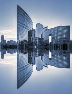 La Défense by AO-photos