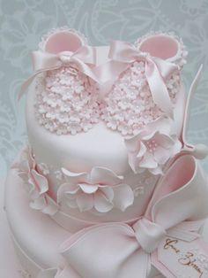 Airplane Baby Shower, Baby Shower Fun, Baby Shower Cakes, Baby Shower Themes, Fancy Cakes, Cute Cakes, Christening Cake Girls, Brithday Cake, Ariel Cake