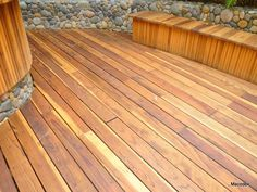"""Why is Mellow Teak? the Teak has a heart and sapwood, Teaks in colombia are young 25 and 30 years old. Its characteristics are heart and Sapwood mixed. Colombian Exotic Mellow Teak Lumber Boards) 3 """" X X Teak Lumber, Restoration, Exotic, Deck, The Originals, Outdoor Decor, 30 Years, Woodworking, Free Shipping"""