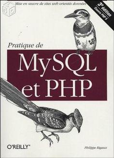 Pratique de MySQL et PHP