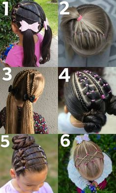 Best Wedding Hairstyles for Flower Girls & Braids Best Wedding Hairstyles for Flower Girls – BraidsBest Wedding Hairstyles for Flower Girls – BraidsIf you are looking for an easy and versa Gym Hairstyles, Princess Hairstyles, Flower Girl Hairstyles, Best Wedding Hairstyles, Little Girl Hairstyles, Braided Hairstyles, Hairstyle Ideas, Fancy Braids, Girls Braids