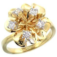Engagement Rings Unique