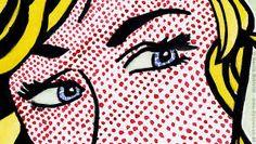 Resultado de imagen de roy lichtenstein
