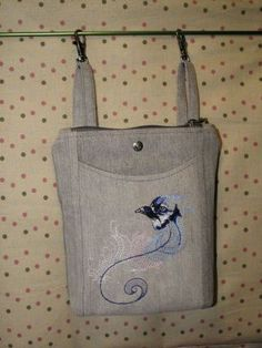 Fotky | Bellet Embroidery Designs, Reusable Tote Bags, Handbags, Wallet, Totes, Purse, Hand Bags, Women's Handbags, Purses