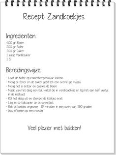 Living, Hair, Make-Up, Fashion, Children and Cooking - - Dutch Recipes, Sweet Recipes, Baking Recipes, Cake Recipes, Snack Recipes, Snacks, No Bake Cookies, No Bake Cake, Cake Cookies