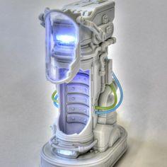 ModelGeek :: Limited Edition 1/24 MECS70-B Stasis Pod