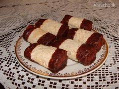 Tento recept mám z Nového Času pre ženy od paní Anny z Horných Orešian,které tímto děkuji .