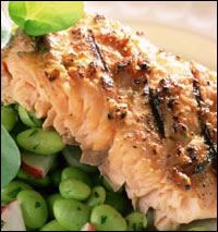 How to Cook Fish Properly.  An article from The Fresh Market website.  Keto recipe.