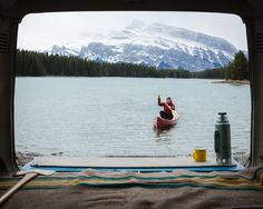Instagram snapshots: North American road trip by Forrest Mankins