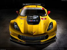 Chevrolet Corvette C7.R 2015                                                                                                                                                                                 More