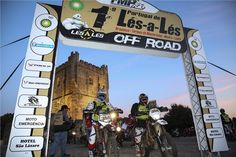 1ª edição do Portugal de Lés-a-Lés Off Road ( 2015 ): Memorável!